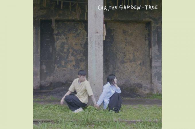 Car the Garden, Korean Singer #4
