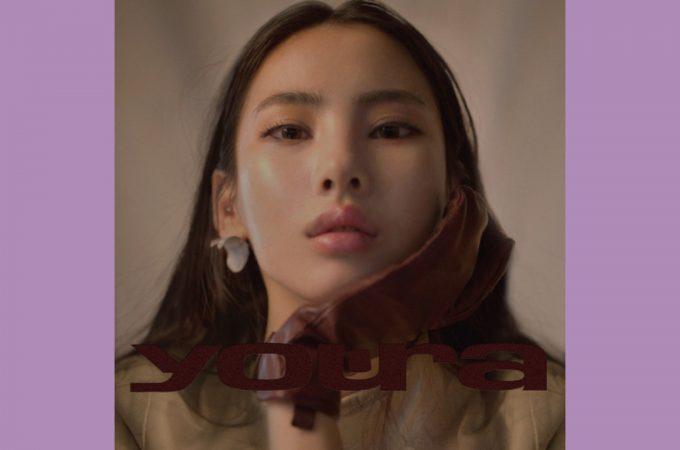 YOURA, Korean Singer #6